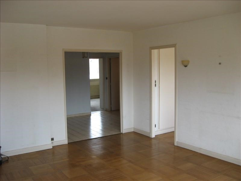 Vente appartement Grenoble 203000€ - Photo 1