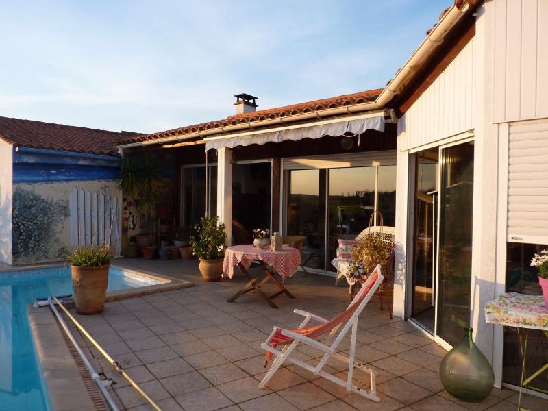 Sale house / villa Olonne sur mer 367500€ - Picture 4