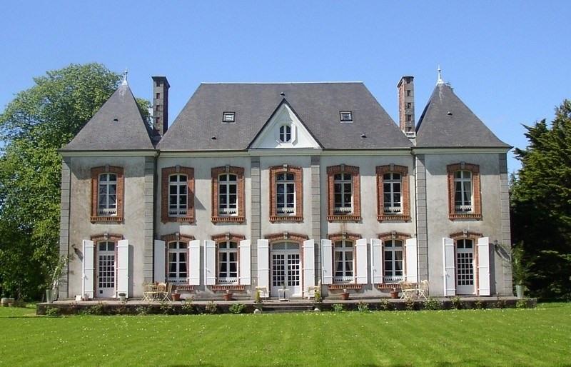 Verkauf von luxusobjekt schloss Coutances 565000€ - Fotografie 1