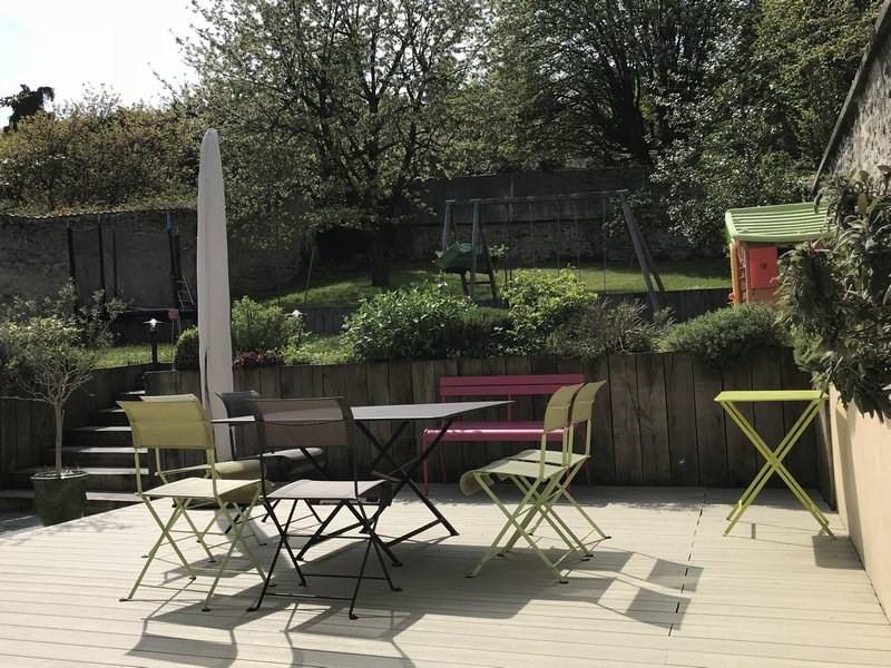 Alquiler  casa Villennes sur seine 2800€ CC - Fotografía 10