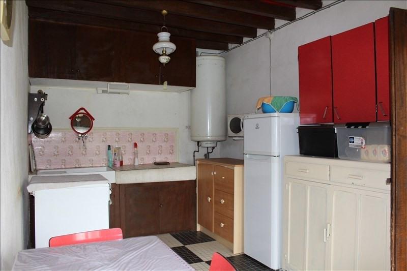 Vente maison / villa Toucy 62000€ - Photo 5