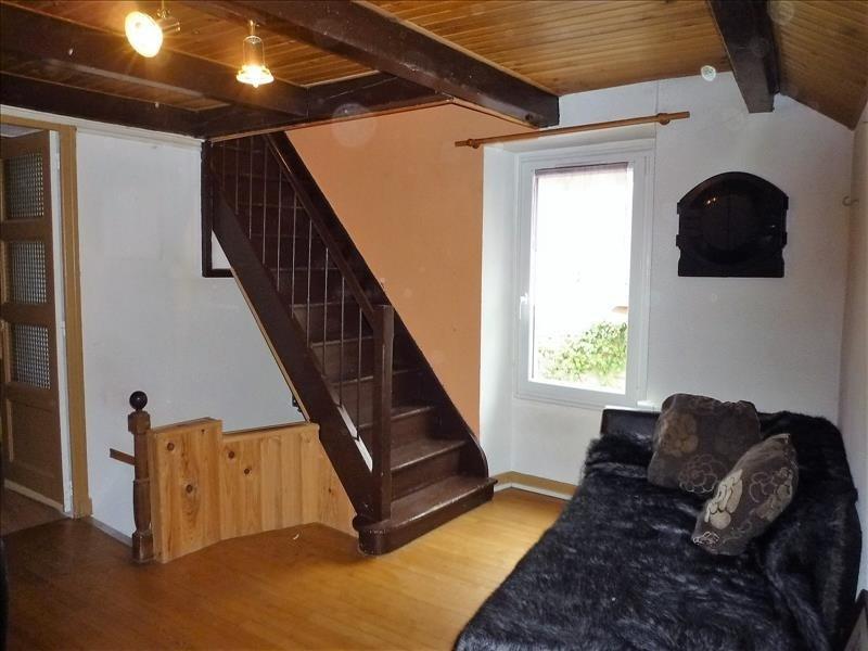 Vendita casa Culoz 90500€ - Fotografia 3