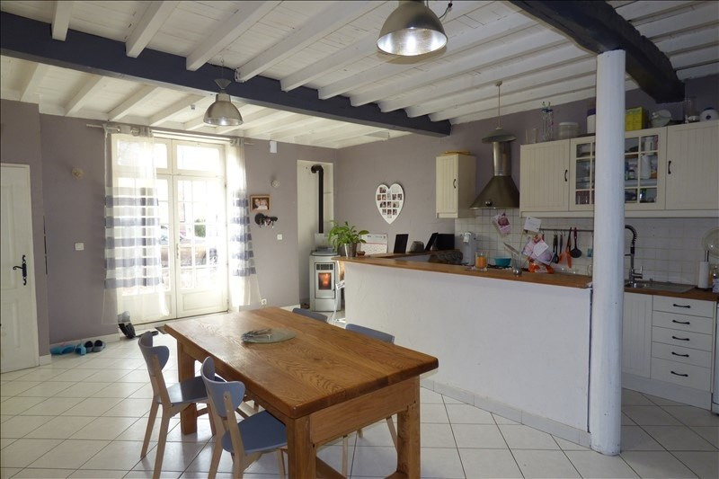 Vente maison / villa Hostun 154000€ - Photo 1