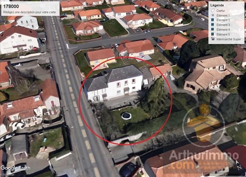 Vente maison / villa Aureilhan 169000€ - Photo 1