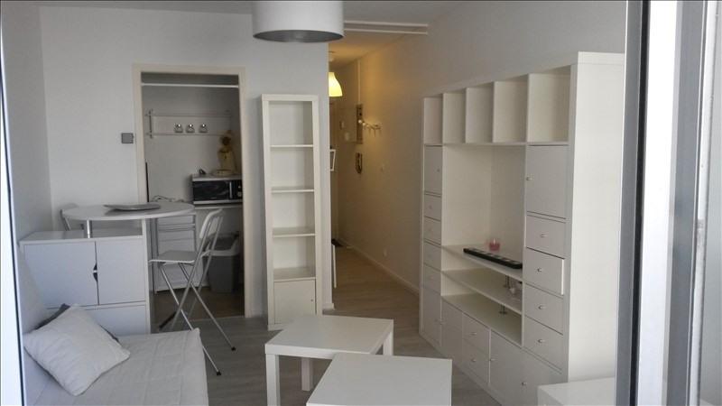Verkoop  appartement Bordeaux 181300€ - Foto 1