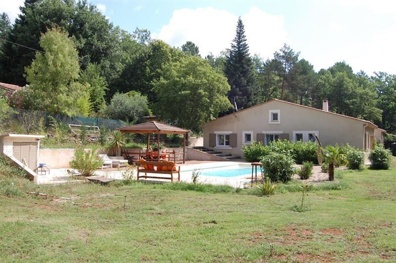 Vente de prestige maison / villa Callian 680 000€ - Photo 2