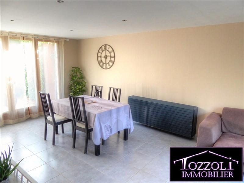 Vente maison / villa St quentin fallavier 209000€ - Photo 2