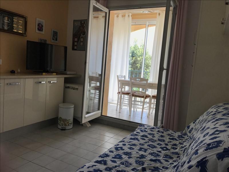 Vente appartement La londe les maures 136500€ - Photo 2