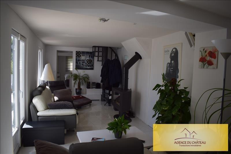 Revenda casa Jeufosse 325000€ - Fotografia 5