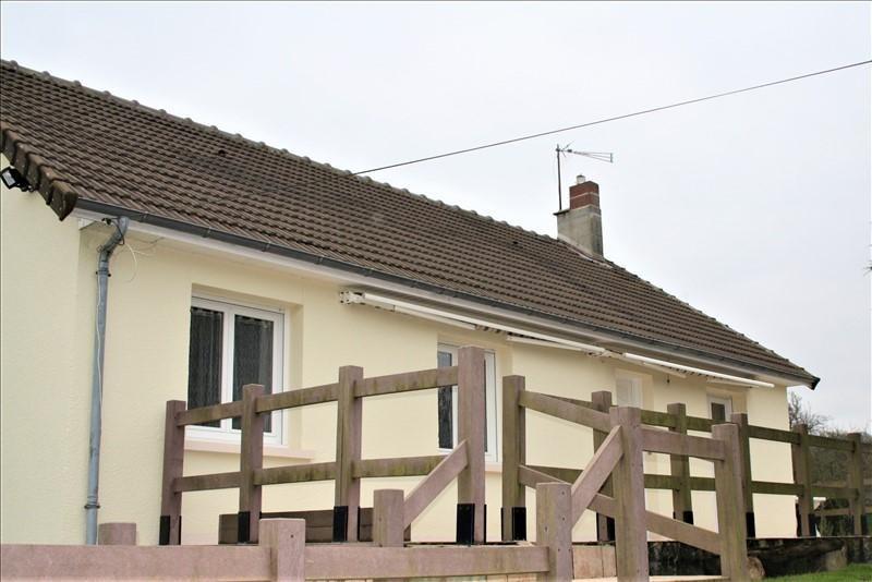Vente maison / villa Evrecy 210300€ - Photo 1