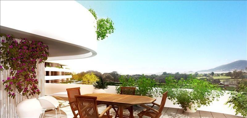 Vente appartement Porticcio 345000€ - Photo 4