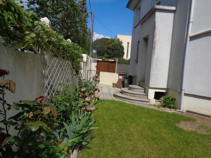 Vente appartement Bois d arcy 239000€ - Photo 2