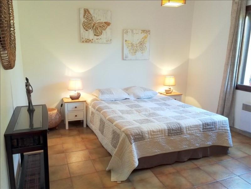 Vente maison / villa Monteux 435000€ - Photo 4