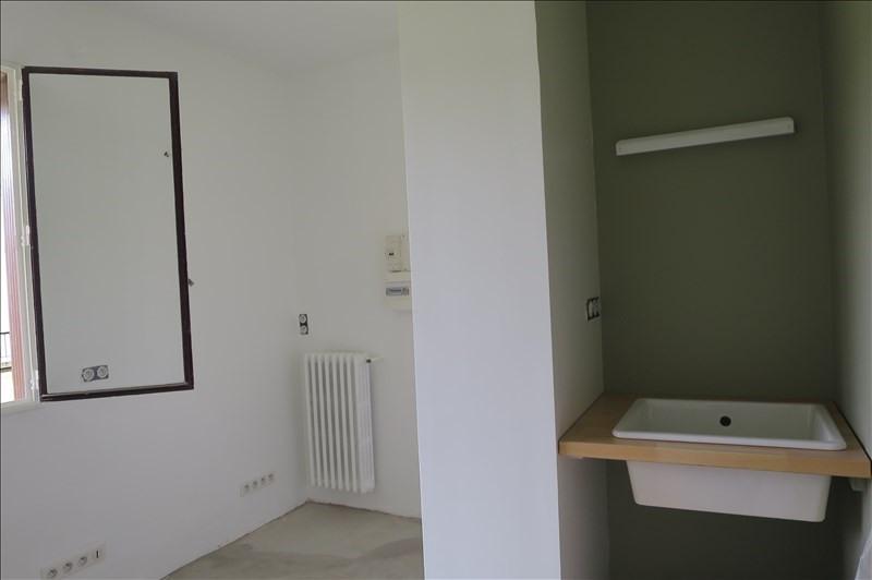 Vente appartement Vaucresson 65000€ - Photo 5