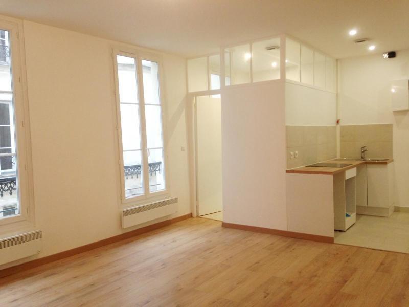 Location appartement Paris 4ème 1595€ CC - Photo 1