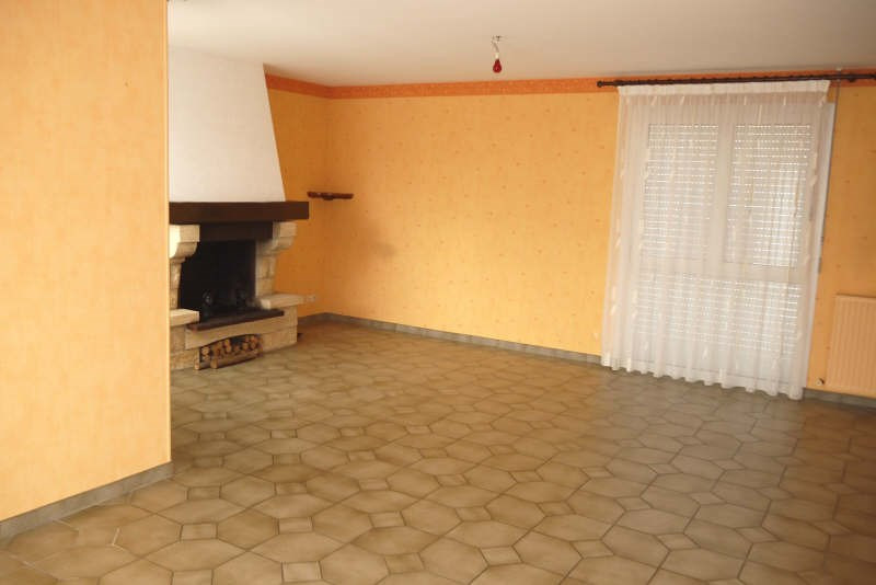 Sale house / villa Cholet 179 300€ - Picture 2