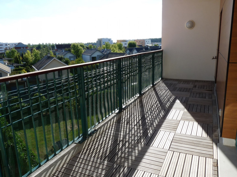 Vente appartement Bois-d'arcy 265 000€ - Photo 1