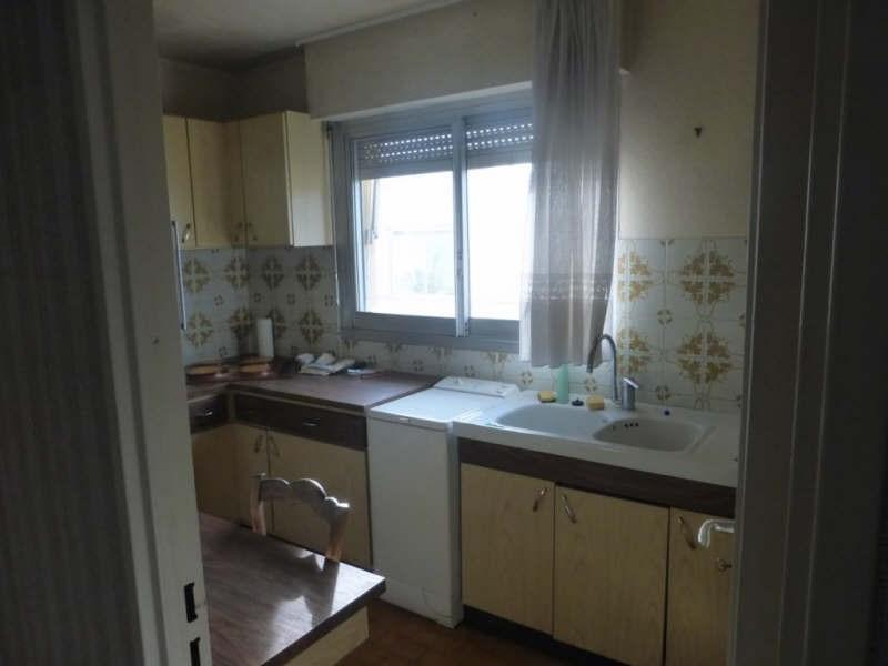 Sale apartment Vallauris 174000€ - Picture 7