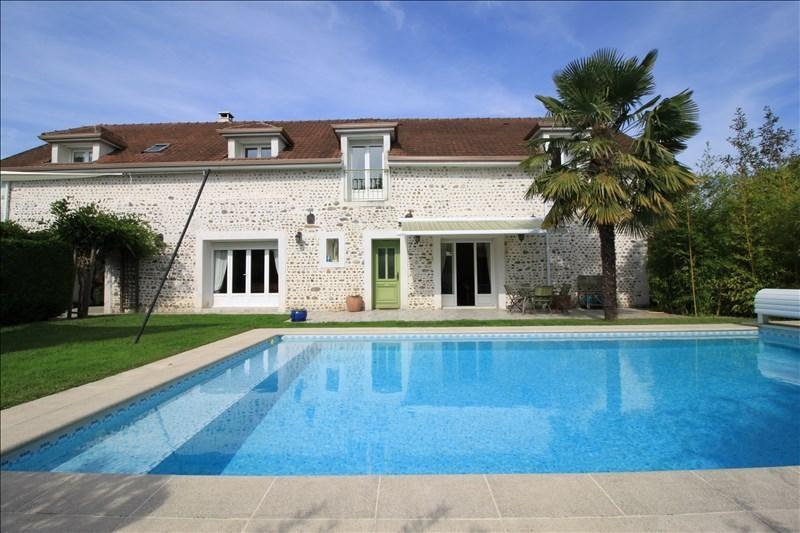 Vente de prestige maison / villa Pau nord 381600€ - Photo 2