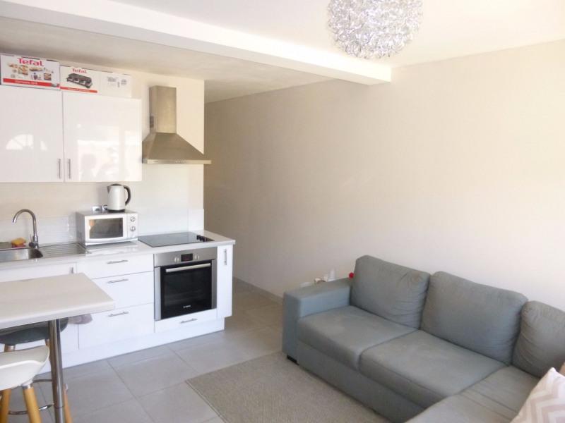 Rental apartment Althen des paluds 558€ CC - Picture 3