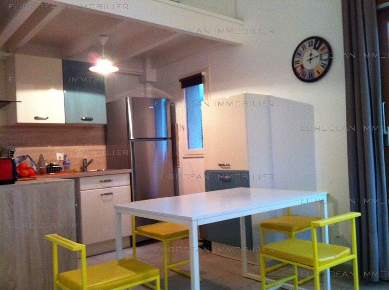 Vacation rental apartment Lacanau ocean 564€ - Picture 3