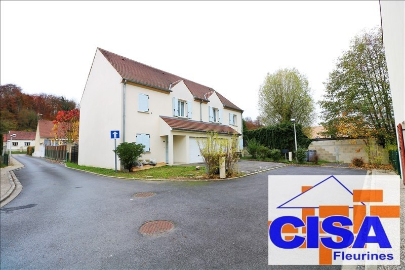 Investment property building Senlis 420000€ - Picture 2