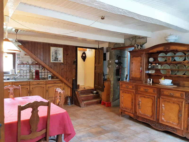 Vente maison / villa St ondras 264000€ - Photo 6