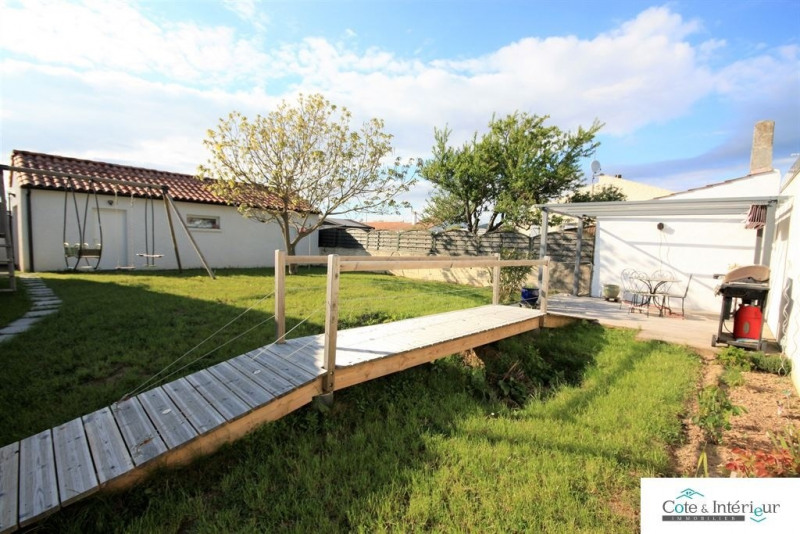 Vente maison / villa Chateau d olonne 369 000€ - Photo 8