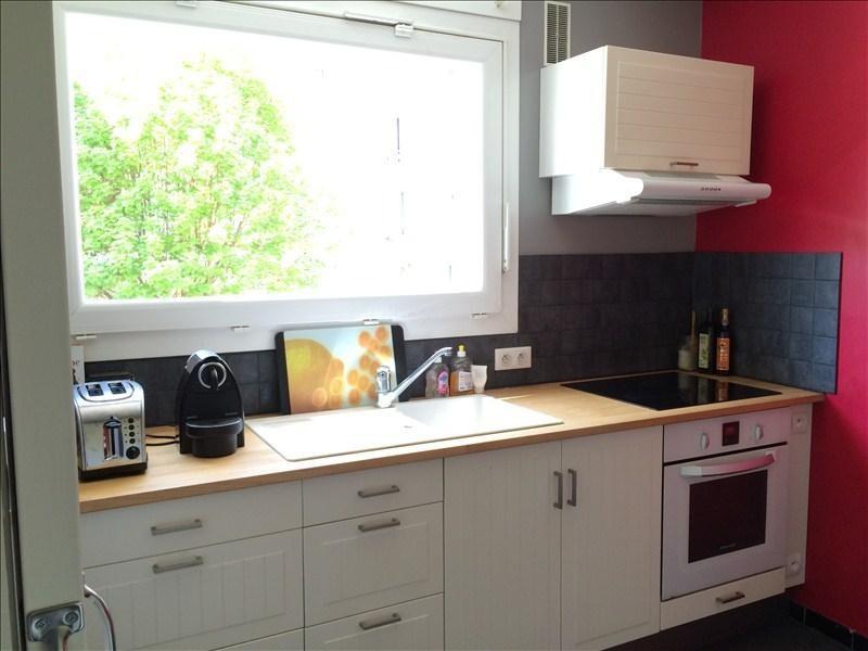 Vente appartement Le vesinet 235000€ - Photo 2