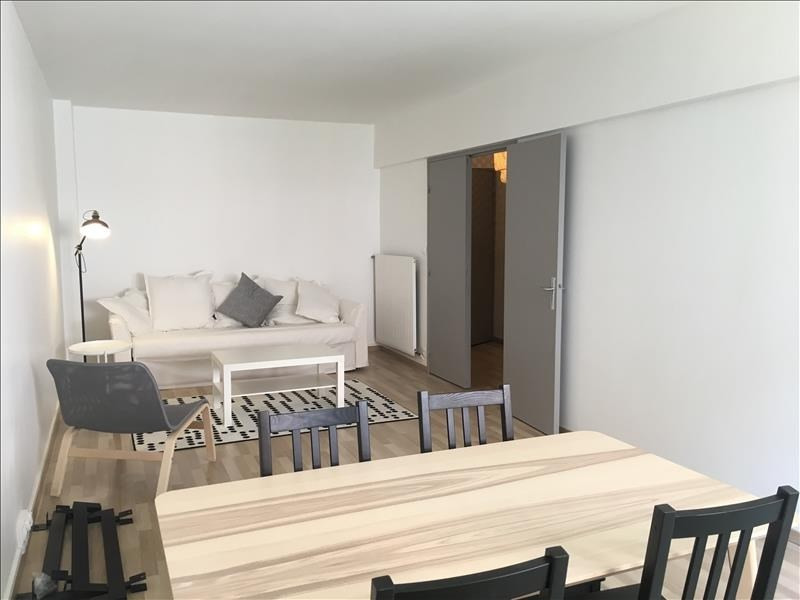 Vente appartement Rouen 180 000€ - Photo 2