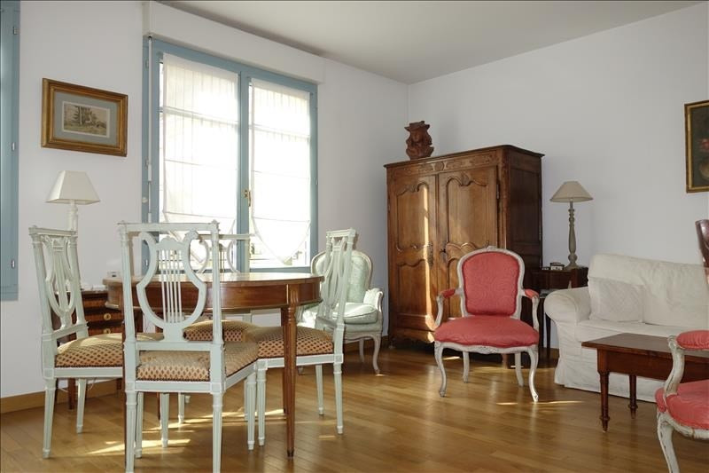 Sale apartment Rocquencourt 260 000€ - Picture 3