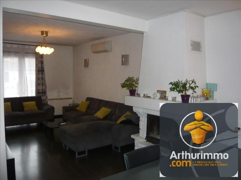 Sale house / villa Chelles 319250€ - Picture 2