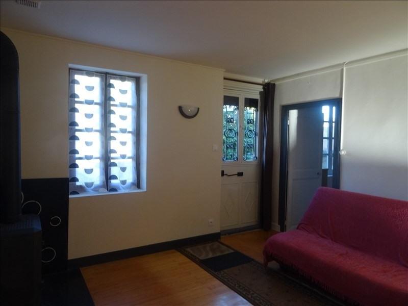 Vente maison / villa Moulins 79500€ - Photo 6