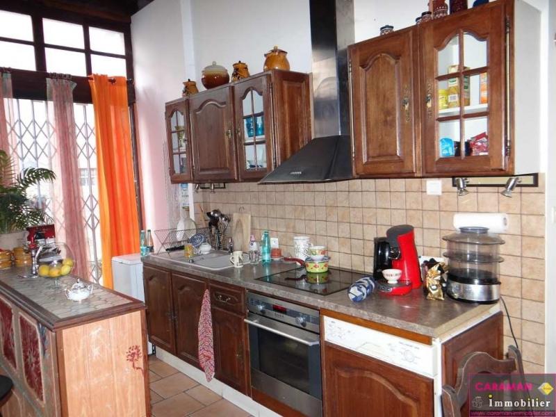 Vente maison / villa Caraman  secteur 105000€ - Photo 5