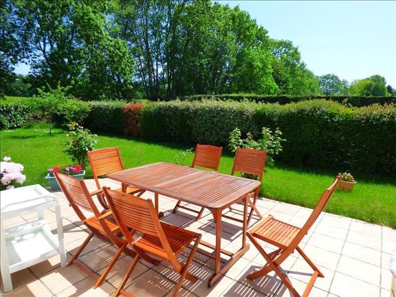 Verkoop  huis Villers-sur-mer 440000€ - Foto 2