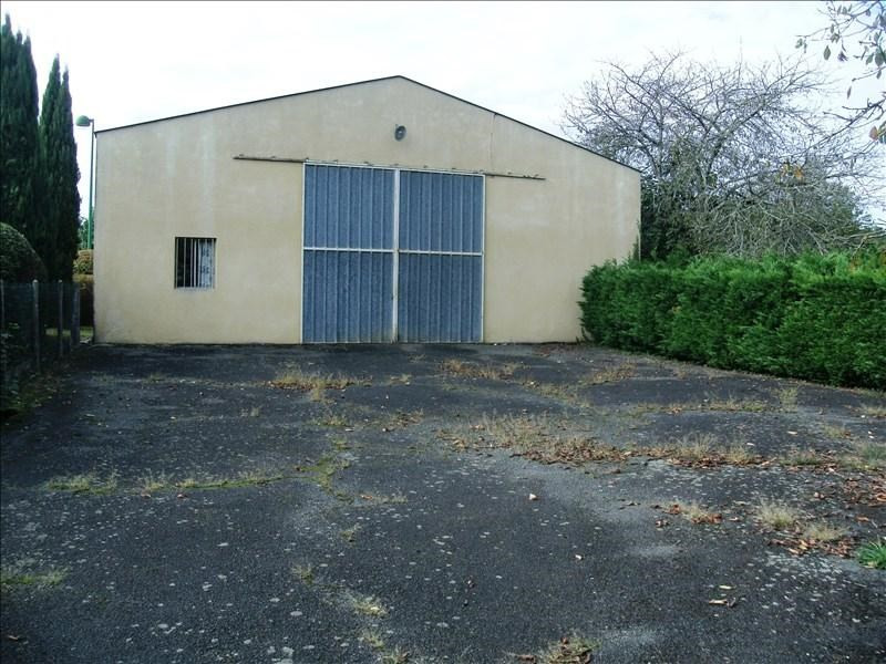 Vente local commercial Perigueux 158 000€ - Photo 1