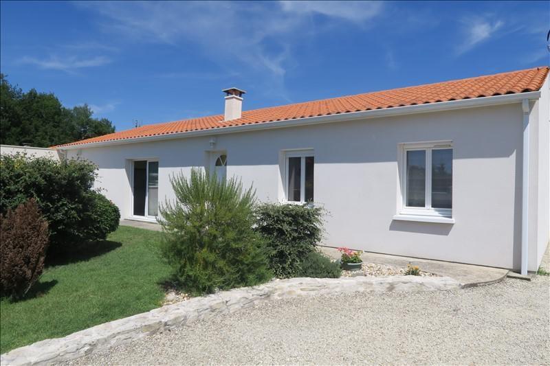Vente maison / villa Royan 222500€ - Photo 1