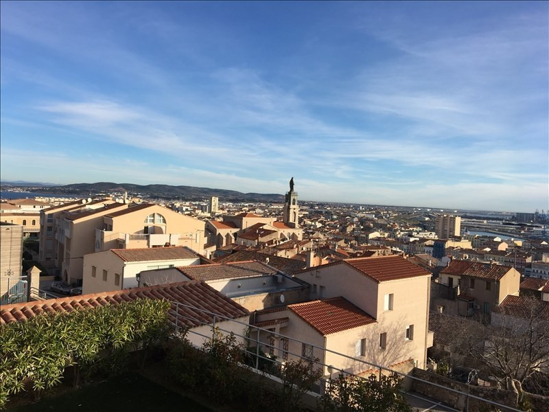 Location appartement Sete 599€ CC - Photo 3