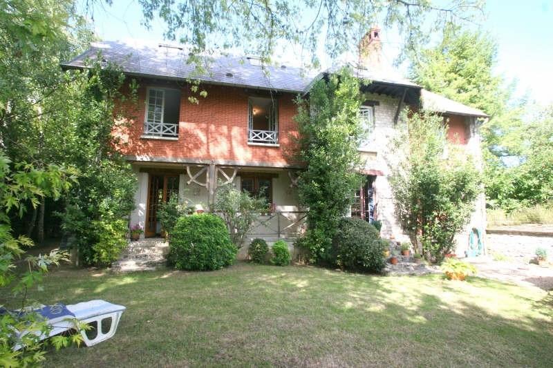 Sale house / villa Grez sur loing 397000€ - Picture 1