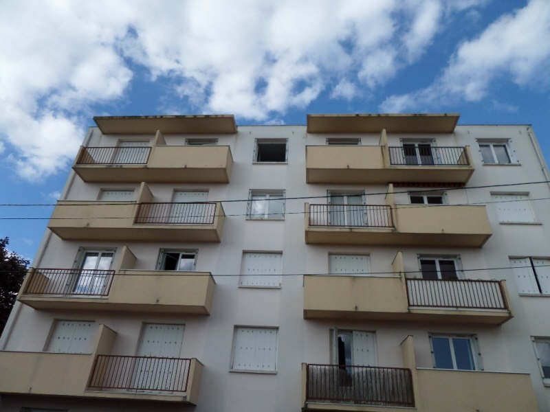 Vente appartement Limoges 54 000€ - Photo 7