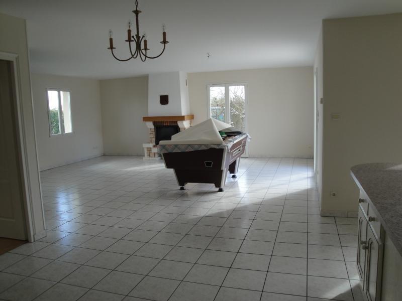 Sale house / villa Mauze sur le mignon 178000€ - Picture 7