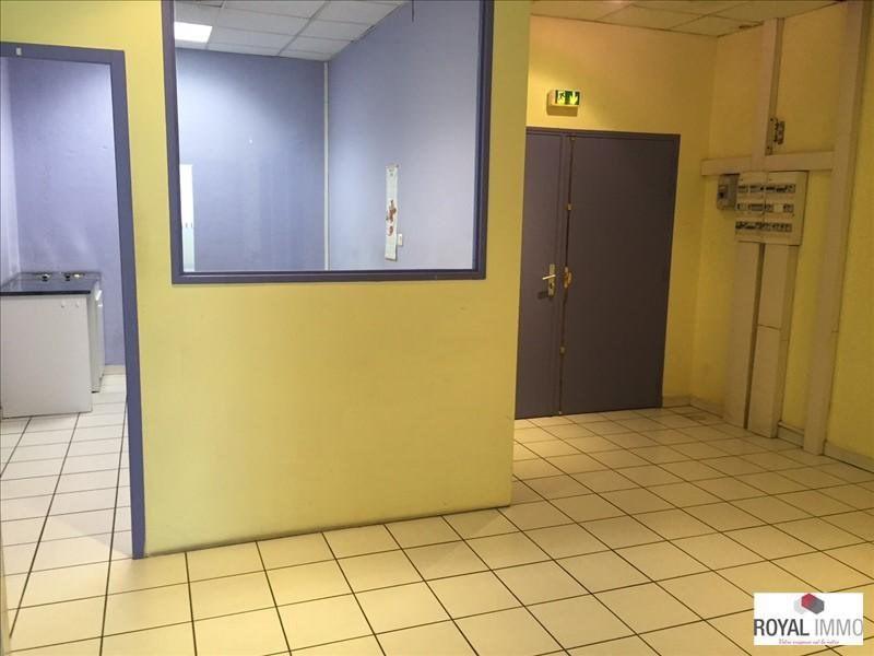 Location boutique Toulon 2167€ HT/CC - Photo 3