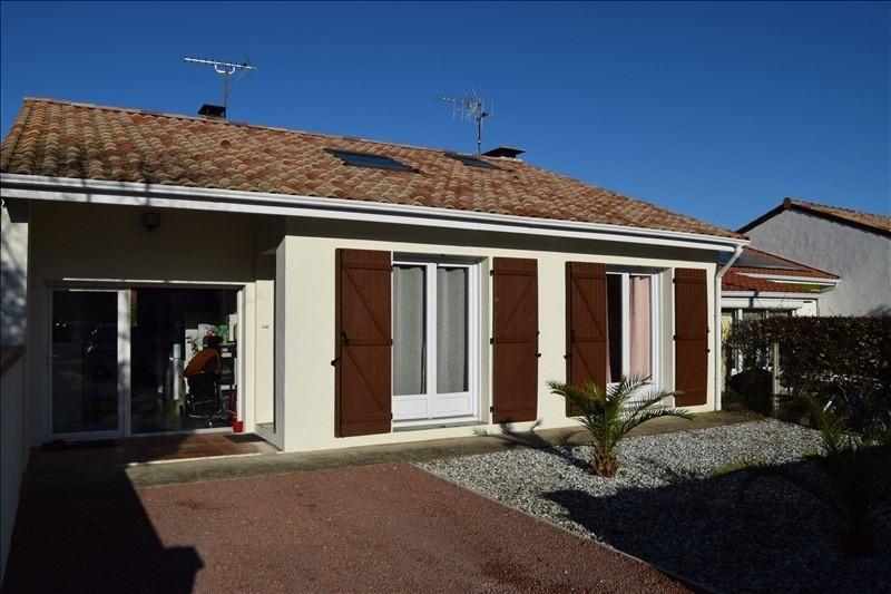 Sale house / villa Ondres plage 316000€ - Picture 1