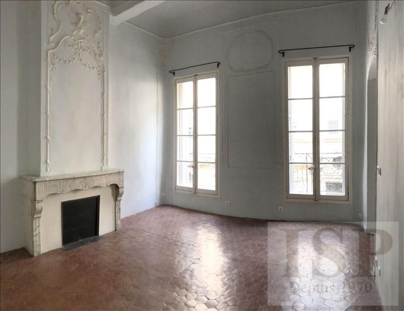 Location appartement Aix en provence 1460€ CC - Photo 1