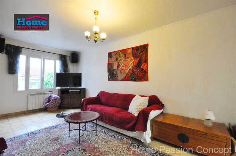 Sale house / villa Colombes 425 000€ - Picture 3
