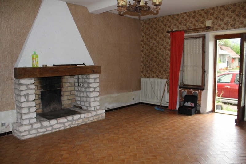 Vente maison / villa Thoisy la berchere 88 000€ - Photo 3