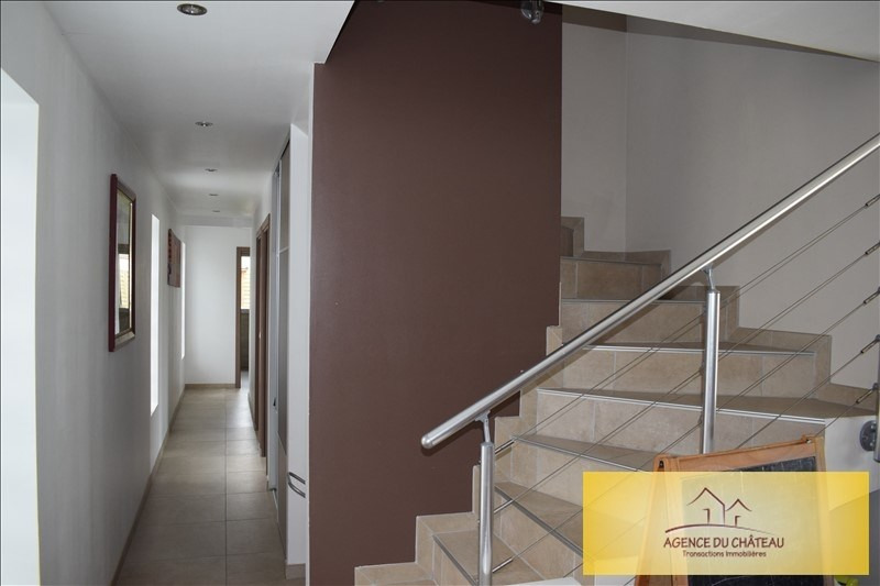 Verkoop  huis Bonnieres sur seine 450000€ - Foto 6