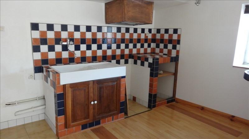 Location loft/atelier/surface Soubes 410€ CC - Photo 5