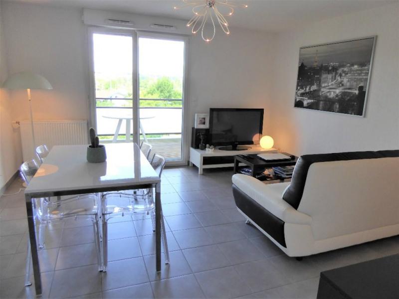 Venta  apartamento Montrabe 197000€ - Fotografía 3