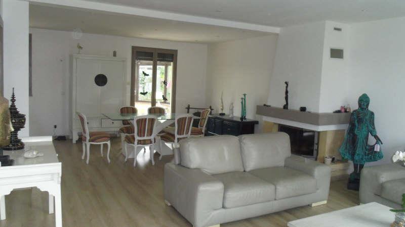 Sale house / villa Ozoir la ferriere 398000€ - Picture 3